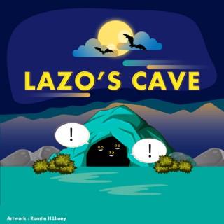 Lazo's cave
