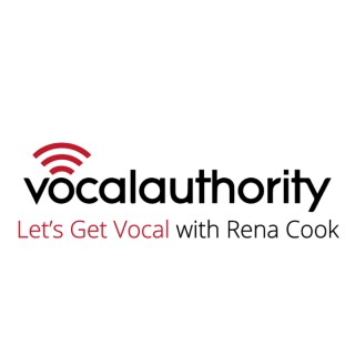 Let's Get Vocal with Rena Cook
