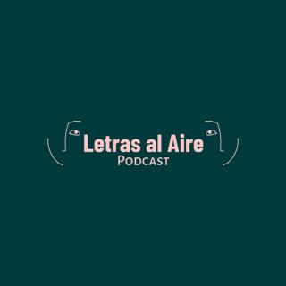 Letras al Aire Podcast