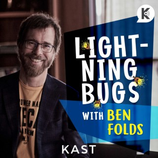 Lightning Bugs: Conversations with Ben Folds