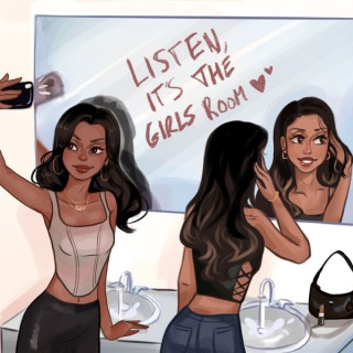 Listen, It's The Girls Room