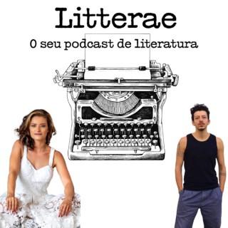 Litterae - O seu podcast de Literatura