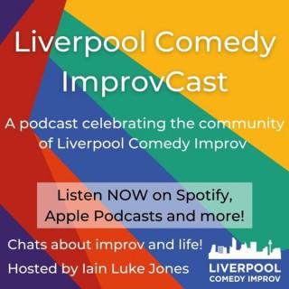 Liverpool Comedy ImprovCast