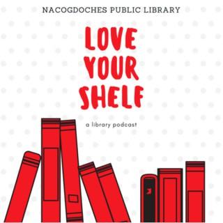 Love Your Shelf