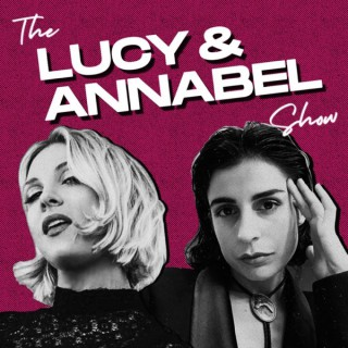 Lucy and Annabel