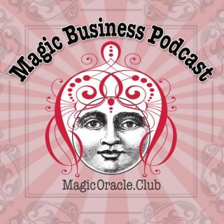 Magic Business Podcast