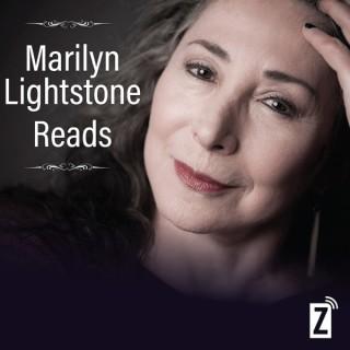 Marilyn Lightstone Reads