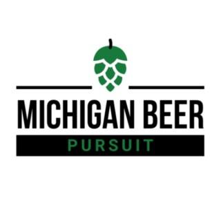 Michigan Beer Pursuit