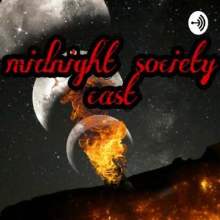 Midnight Society Cast