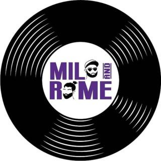 Milo and Rome