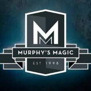 Murphy's Magic: Unplugged LIVE