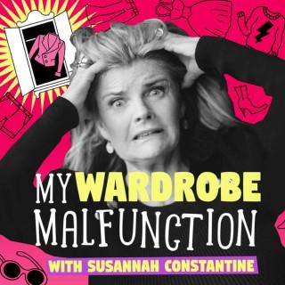 My Wardrobe Malfunction with Susannah Constantine