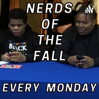 Nerds of the Fall