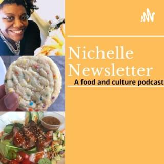 Nichelle Newsletter Podcast
