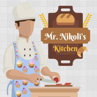 Nikoli's Kitchen