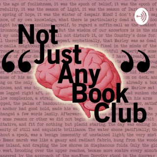 Not Just Any Book Club