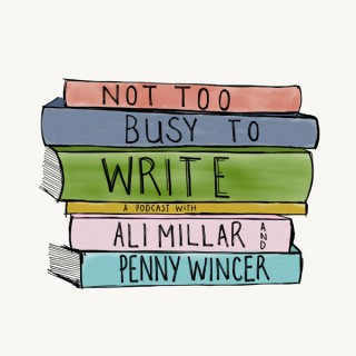 Not Too Busy To Write