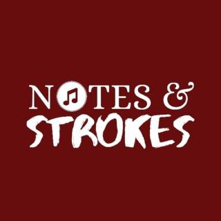 Notes & Strokes