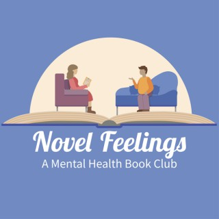 Novel Feelings: A Mental Health Book Club
