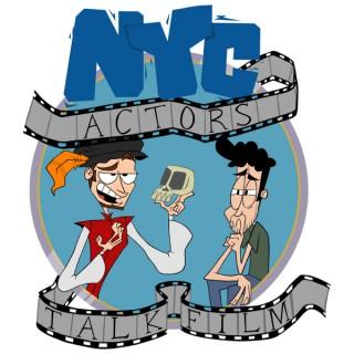 NYC Actors Talk Film