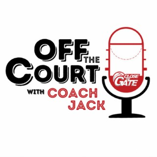 Off the Court with Coach Jack