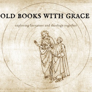 Old Books With Grace