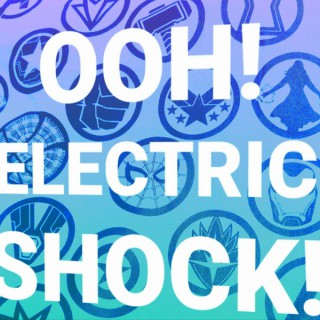 Ooh! Electric Shock!