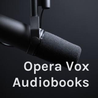 Opera Vox Audiobooks