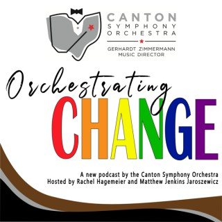 Orchestrating Change by Canton Symphony Orchestra