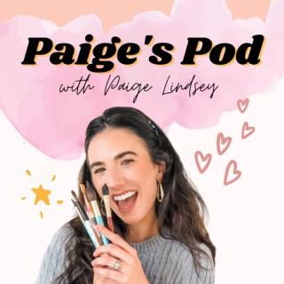 Paige's Pod