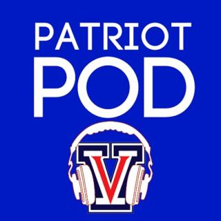 Patriot Pod