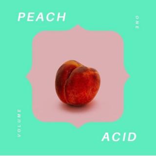 Peach Acid