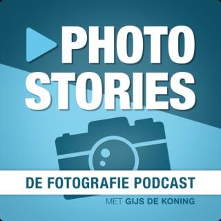 Photo Stories Fotografie Podcast