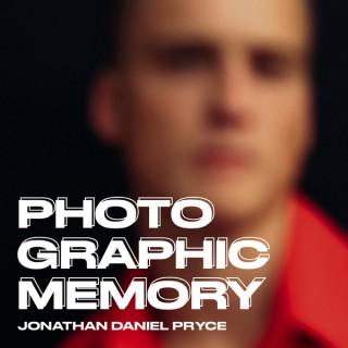Photographic Memory with GarçonJon