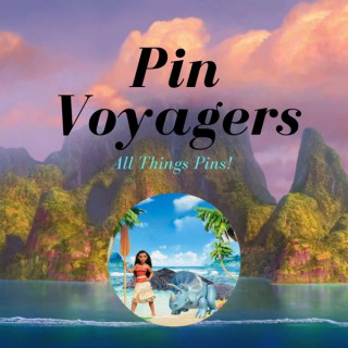 PinVoyagers