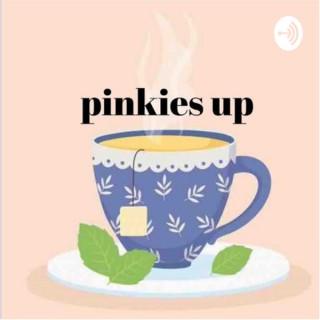 Pinkies Up w/Jada and Emma