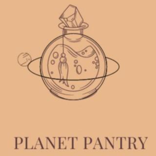 Planet Pantry