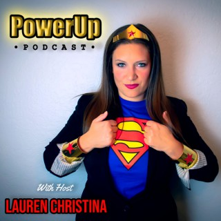 PowerUp Podcast