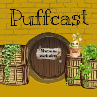 PuffCast: A Harry Potter Podcast