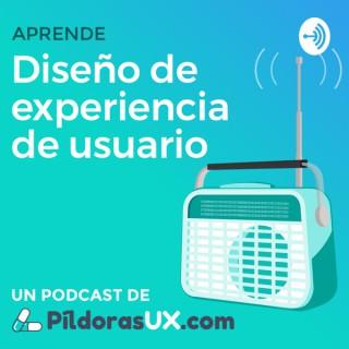 Píldoras UX - Aprende diseño de experiencia de usuario