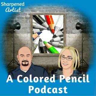Colored Pencil podcast