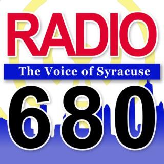 Radio 680   The Voice of Syracuse