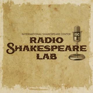 Radio Shakespeare Lab