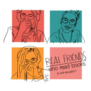 Real Friends Who Read Books