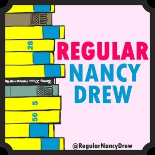 Regular Nancy Drew