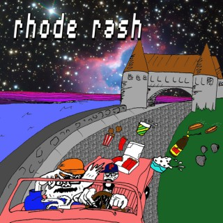 Rhode Rash