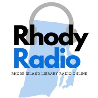 Rhody Radio: RI Library Radio Online