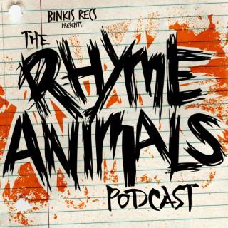 Rhyme Animals Podcast