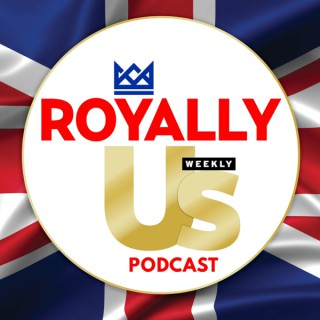 Royally Us - Harry, Meghan, Kate and William Royal News and Discussion