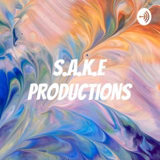 S.A.K.E Productions